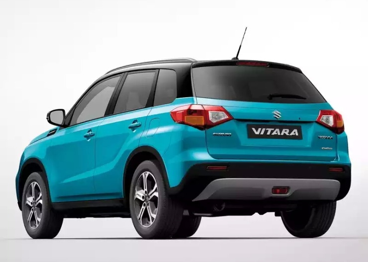 maruti suzuki vitara 2015 ilive2drive. Black Bedroom Furniture Sets. Home Design Ideas